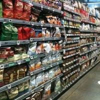 """Снимок сделан в Whole Foods Market пользователем Jesse """"Astros"""" G. 10/16/2012"""