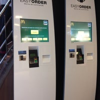 Photo taken at McDonald's by udon_bu on 8/19/2014