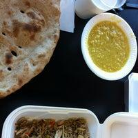 Photo taken at Valley Foods Mediterranean Market by Cindy B. on 2/24/2013