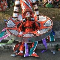 Photo taken at Tunapuna by Shammal R. on 3/2/2014