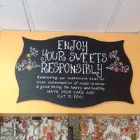Photo taken at Phoenix Bakery by Joe B. on 5/3/2014