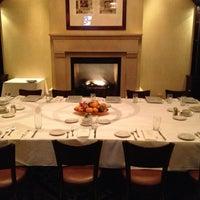 Photo taken at Carlucci Restaurant & Bar by Joe B. on 1/12/2013