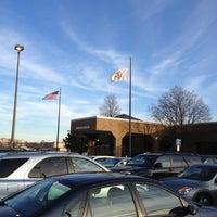 Photo taken at Nichols Library: NPL by Joe B. on 2/17/2013