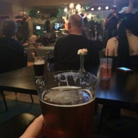 Photo taken at Tracy's Bar & Grill by S C. on 3/15/2015