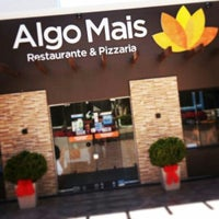 Photo taken at Restaurante Algo mais by João C. on 12/29/2013