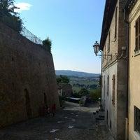Foto scattata a Castelleone di Suasa da Davide S. il 9/7/2014