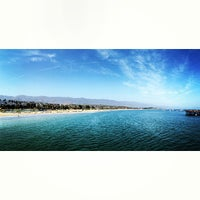 Photo taken at City of Santa Barbara by Shawn H. on 5/24/2013