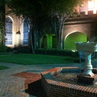 Photo taken at Christ Church Cathedral by Oasisantonio on 11/14/2012