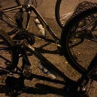 Photo taken at Paseo Ciclista Barbas bike by Oasisantonio on 4/23/2014