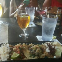 Photo taken at Chivo Taqueria by Tim W. on 7/14/2016