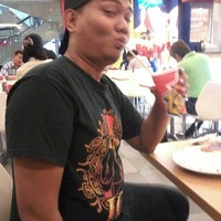 Photo taken at Texas Chicken by Rizal D. on 10/23/2013