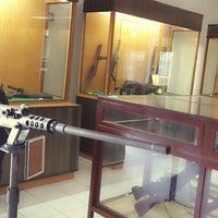 Photo taken at Museum Perjuangan TNI by Rizal D. on 5/21/2014