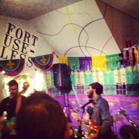 Photo taken at Fort Useless by Jason S. on 3/2/2014
