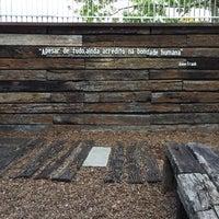 Foto tirada no(a) Museu do Holocausto de Curitiba por Vinicius N. em 8/9/2017