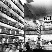 Foto tirada no(a) ICI Brasserie por Yishak em 9/20/2013