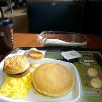 Photo taken at McDonald's by Patrick E. on 2/10/2014