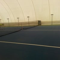 Photo taken at Swiss Otel Macka Tenis Klubu by sunay on 4/29/2014