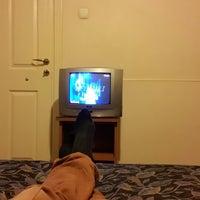 Photo taken at Bormalı Otel by Haydar A. on 9/14/2014