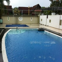 Photo taken at A'Famosa Resort 1249 by Cat Y. on 1/5/2013