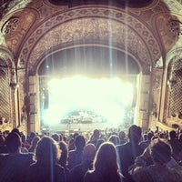 Photo prise au Paramount Theatre par Stroud Action le2/9/2013