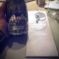 Photo prise au Au tour du vin par Antidote C. le12/5/2016