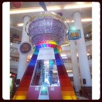 Photo taken at Berjaya Times Square by Mi C. on 6/5/2013