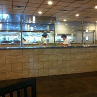 Photo taken at Jeng Chi Restaurant by Steve V. on 6/29/2013