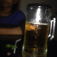 Photo taken at Happy Brew by Puneeth C. on 10/19/2014