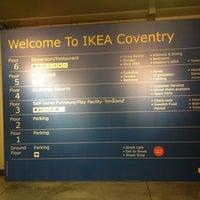 Photo taken at IKEA by Jen M. on 2/2/2013