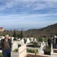 Photo taken at Yukarıtepe Mezarlığı by Hakan . on 2/16/2018