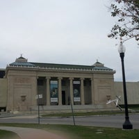 Photo taken at New Orleans Museum of Art by Hyojung L. on 12/17/2012