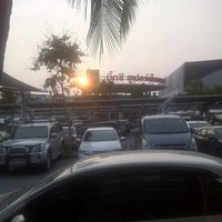 Photo taken at Big C by I'TAM R. on 10/14/2012