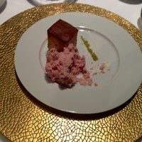 Photo taken at Osteria Francescana by Andrey C. on 3/8/2013