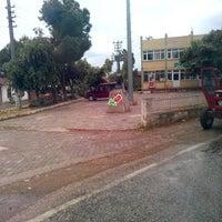 Photo taken at Hamdibey by Halit ö. on 5/21/2017