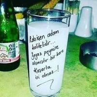 Photo taken at Meşhur Rodop Köftecisi by Süleyman B. on 9/9/2016