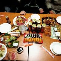 Photo taken at カラオケ本舗 まねきねこ 小松島店 by Hiroyoshi M. on 4/12/2014