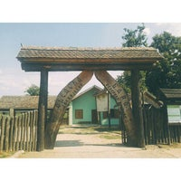 Photo taken at Rezervat Prirode Obedska Bara by Lenka L. on 8/7/2015