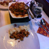 1/13/2014에 Oktay...님이 China-Restaurant Tang에서 찍은 사진
