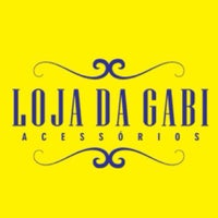 Photo taken at Loja da Gabi Acessorios by Gabriela B. on 2/11/2014