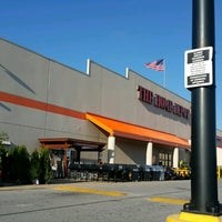 Photo taken at The Home Depot by Brian H. on 5/16/2017