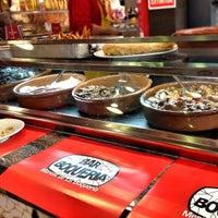 Foto tomada en Bar Boqueria por Francesc T. el 12/8/2012