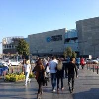 10/13/2013 tarihinde Kerem K.ziyaretçi tarafından Marmara Forum'de çekilen fotoğraf