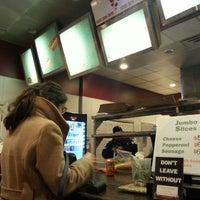 2/1/2014 tarihinde James Pepper K.ziyaretçi tarafından Paula & Monica's Pizzeria'de çekilen fotoğraf