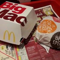 Das Foto wurde bei McDonald's von André M. am 12/21/2017 aufgenommen