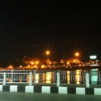 Photo taken at Nakhonping Bridge by Prae on 5/21/2013