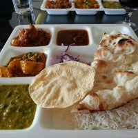 Photo taken at Indian Curry House by Charlotte D. on 5/23/2013