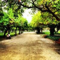 6/23/2013 tarihinde José K.ziyaretçi tarafından Parque Araucano'de çekilen fotoğraf