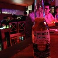 Photo taken at Bar 105 by José K. on 12/29/2012