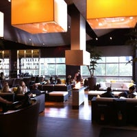 Photo taken at iPic Theaters Scottsdale by Marty K. on 2/9/2013
