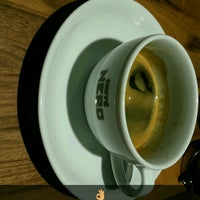 Photo taken at Caffé Nero by Emre Can B. on 4/25/2017